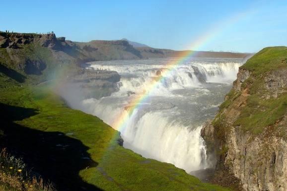 Hoogtepunten van IJsland