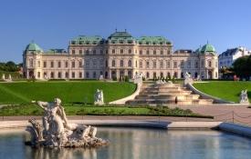Studiereis Wenen met Sunair Stedenvakanties
