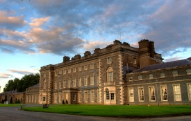 Ierse gastvrijheid en autentieke luxe