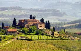 Truffelreis Italië