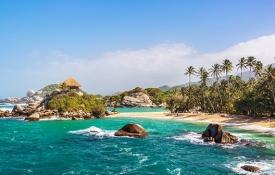 Colombia, tijd om te ontdekken