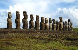 Reisverslag Chili, Paaseiland en wijnstreek