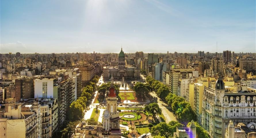 De Argentinië en Brazilië reisbeleving van Marijke