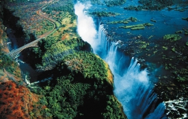 Zambia en Zuid-Afrika reisbeleving van Lotte