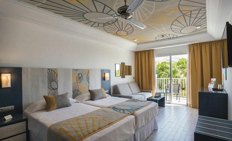 Volledig gerenoveerde ClubHotel Riu Chiclana heropend