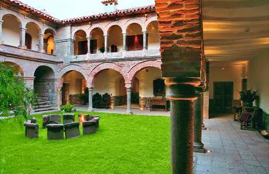 Cusco Inkaterra la Casona