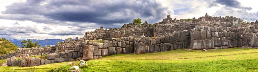 Cuzco_-_Sacsayhuaman_Fortress