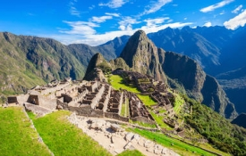 Luxe Relais & Châteaux-reis Peru
