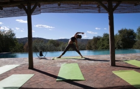 Yoga Retreat Toscane 2-6 juni 2019