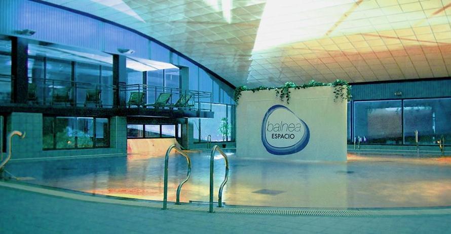 Turbo detox  – Hotel Balneario De Segura