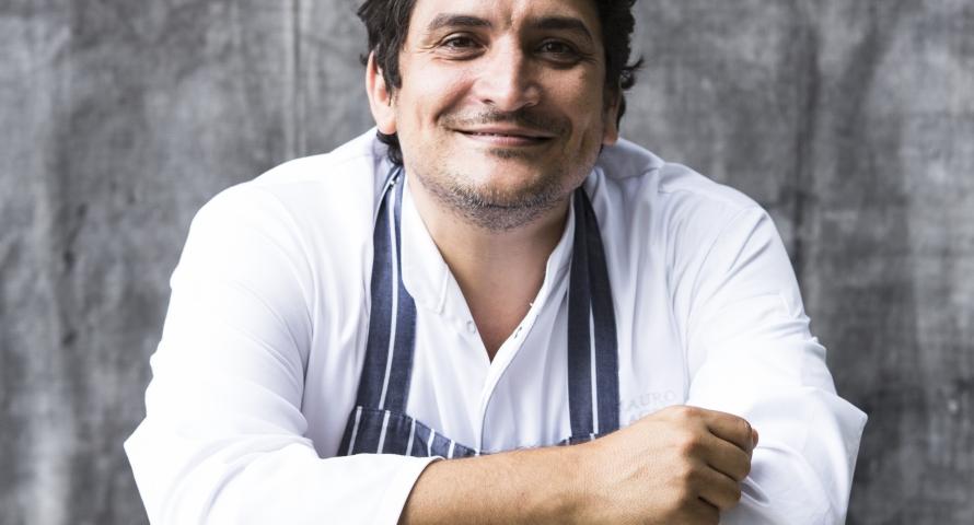 Chef Mauro