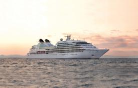 Wereldcruise Seabourn 2022