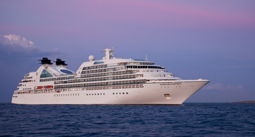 Seabourn top 10