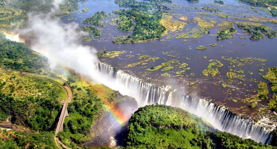 Zambia Exclusief 18-daagse fly-in safari