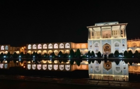Iran: reis naar het land van 1001 nachten