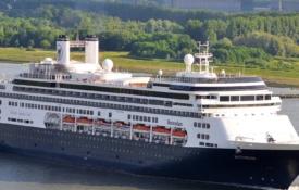 Cruise vanaf Rotterdam: Waarom niet nu?