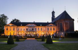 Relais & Chateau Route door Nederland