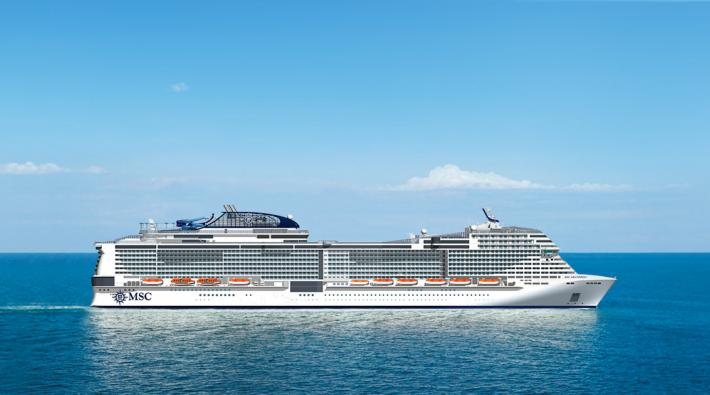 MSC Cruises Health & Safety on board
