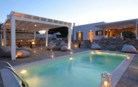 Veilig op vakantie in uw eigen privé villa?