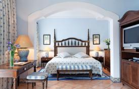 Gran Canaria in luxe