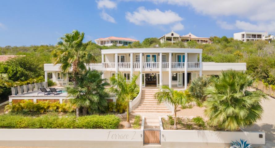 Nieuw: Luxe Villa op Bonaire!