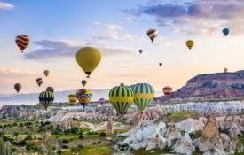 Air Cruise Parels van Mediterraan Europa
